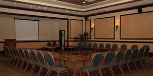 The Kindom Hotel Conference venue in Victoria Falls